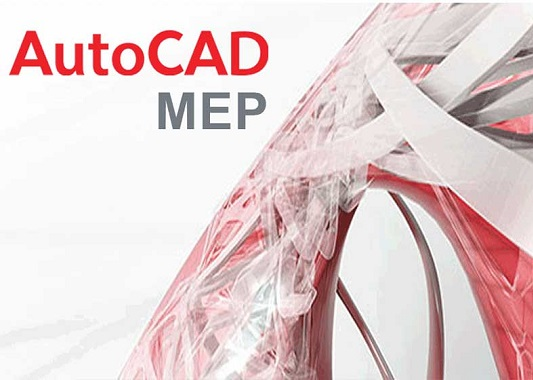 Autocad MEP Application Cover Image